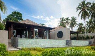 2 Bedrooms Property for sale in Khok Kloi, Phangnga Baba Beach Club Phuket