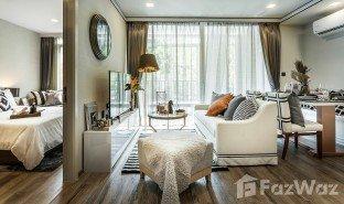 2 ห้องนอน บ้าน ขาย ใน ทุ่งมหาเมฆ, กรุงเทพมหานคร มาเอสโตร 01 สาทร–เย็นอากาศ