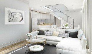 3 ห้องนอน บ้าน ขาย ใน ทุ่งมหาเมฆ, กรุงเทพมหานคร มาเอสโตร 01 สาทร–เย็นอากาศ