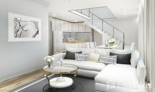 3 Bedrooms Condo for sale in Thung Mahamek, Bangkok Maestro 01 Sathorn-Yenakat