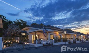2 Bedrooms Property for sale in Thep Krasattri, Phuket Utopia Thalang