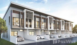 3 Bedrooms Property for sale in Nawamin, Bangkok The Vision Ladprao - Nawamin