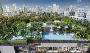 2 Bedrooms Property for sale in Khlong Tan Nuea, Bangkok Walden Thonglor 8