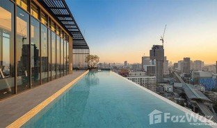 Studio Condo for sale in Lat Yao, Bangkok Centric Ratchayothin