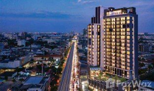 1 Bedroom Property for sale in Lat Yao, Bangkok Centric Ratchayothin