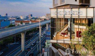 1 Bedroom Condo for sale in Lat Yao, Bangkok Centric Ratchayothin