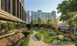 2 Bedrooms Condo for sale in Lat Yao, Bangkok Centric Ratchayothin