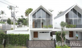 3 Bedrooms Property for sale in Bo Phut, Koh Samui Baan Ngam Ngai