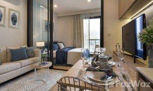 1 Bedroom Property for sale in Chomphon, Bangkok M Jatujak