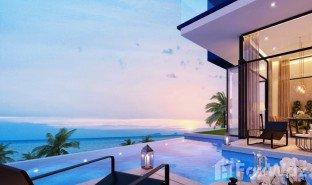 3 Bedrooms Villa for sale in Kamala, Phuket SIVANA Sea-View Villa
