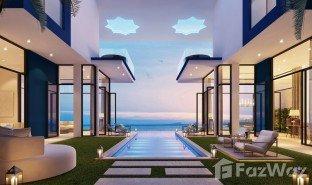 9 Bedrooms Property for sale in Kamala, Phuket SIVANA Sea-View Villa