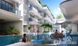Studio Property for sale in Karon, Phuket Pu Condo