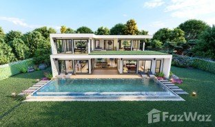 4 Bedrooms Property for sale in Pong, Pattaya The Plantation Estate