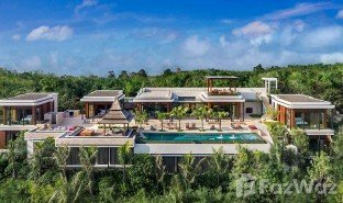 5 Bedrooms Property for sale in Choeng Thale, Phuket Layan Residences