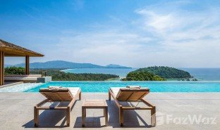 4 Bedrooms Property for sale in Choeng Thale, Phuket Avadina Hills