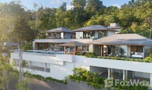 12 Bedrooms Property for sale in Choeng Thale, Phuket Avadina Hills