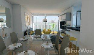 2 Habitaciones Apartamento en venta en San Miguel, Lima Vitale
