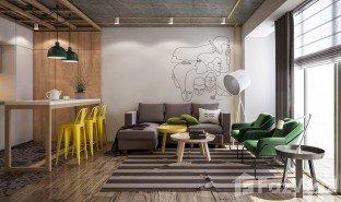 1 Habitación Apartamento en venta en Magdalena del Mar, Lima We Live