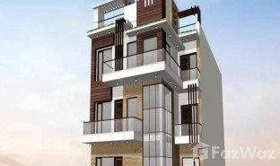 Delhi, नई दिल्ली Uttam Homes 2 में 4 बेडरूम प्रॉपर्टी बिक्री के लिए