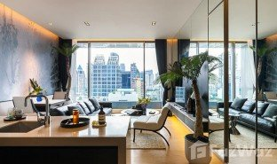 2 Bedrooms Property for sale in Si Lom, Bangkok Saladaeng One