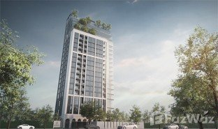 2 Bedrooms Property for sale in Wat Phraya Krai, Bangkok Altitude Symphony Charoenkrung