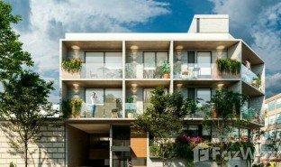 2 chambres Immobilier a vendre à , Mexico City Vistahermosa 97