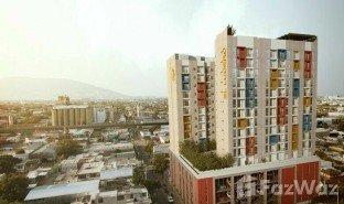 1 Habitación Apartamento en venta en , Nuevo León El Lucero Living