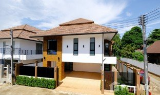 4 Bedrooms House for sale in Wat Ket, Chiang Mai 999Classic@Gymkhana