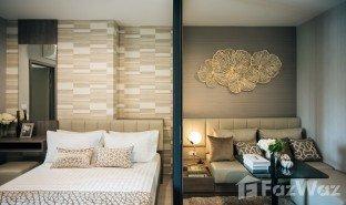 1 Bedroom Condo for sale in Wat Tha Phra, Bangkok Ideo Thaphra Interchange
