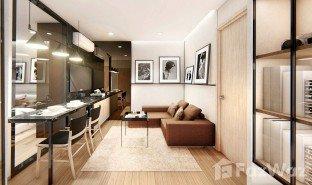 1 ห้องนอน บ้าน ขาย ใน หัวหมาก, กรุงเทพมหานคร เดอะ ลิฟวิ่น รามคำแหง