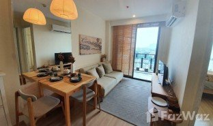 1 Bedroom Property for sale in Suan Luang, Bangkok Artemis Sukhumvit 77