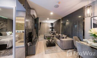 2 Bedrooms Property for sale in Khlong Tan Nuea, Bangkok Chewathai Residence Thonglor