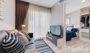 1 Bedroom Property for sale in Bang Wa, Bangkok Chewathai Phetkasem 27