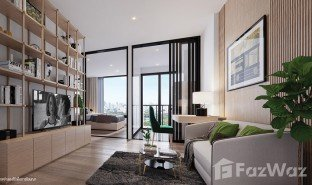1 Bedroom Property for sale in Sena Nikhom, Bangkok Chewathai Kaset - Nawamin