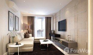 1 Bedroom Property for sale in Si Phraya, Bangkok The Surawong