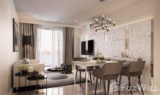 2 Bedrooms Property for sale in Si Phraya, Bangkok The Surawong