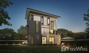 5 Bedrooms House for sale in Bang Pla, Samut Prakan Panara Villa