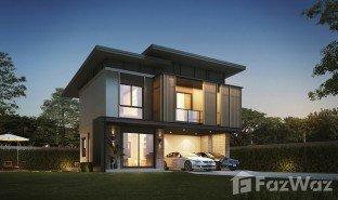 4 Bedrooms House for sale in Bang Pla, Samut Prakan Panara Villa