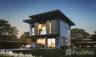 3 Bedrooms House for sale in Bang Pla, Samut Prakan Panara Villa