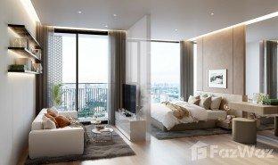 曼谷 Bang Chak Skyrise Avenue Sukhumvit 64 1 卧室 公寓 售