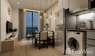 2 Schlafzimmern Wohnung zu verkaufen in Bang Chak, Bangkok Skyrise Avenue Sukhumvit 64