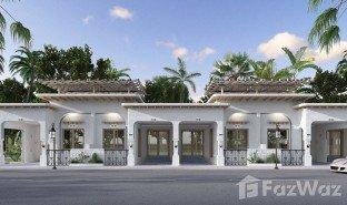 3 Schlafzimmern Immobilie zu verkaufen in Pa Khlok, Phuket Utopia Yamu