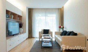 1 Bedroom Property for sale in Bang Chak, Bangkok The Residence Sukhumvit 52