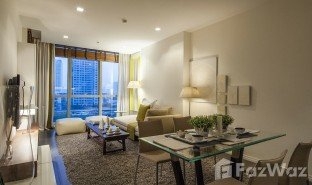 недвижимость, 1 спальня на продажу в Khlong Ton Sai, Бангкок The River by Raimond Land