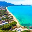 Property for rent in Koh Samui, Surat Thani