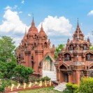 Mueang Buri Ram