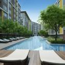 Dcondo Campus Resort Bangsaen