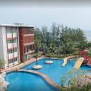 The Seaside Condominium