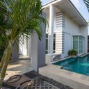 Paknampran Townhouse With Pool
