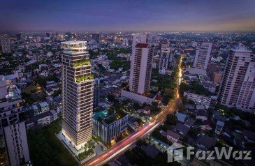 Latest off-plan projects launched in Bangkok - The Fine Bangkok Thonglor-Ekamai